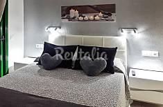 Apartment for 2 people in Antigua Fuerteventura
