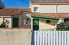 Appartement en location à Saint-Denis-D'Oleron Charente-Maritime