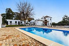 House for rent in Andalusia Granada