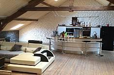 Apartamento en alquiler en Lorena Vosges