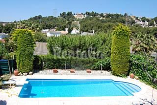 Casa de 4 habitaciones a 2 km de la playa Tarragona