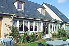 Appartamento per 15 persone a Cabourg Calvados