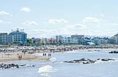 Appartamento per 5 persone a Fogliano Marina Rimini