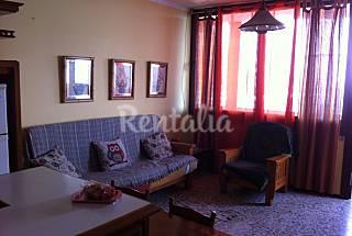 Apartamento de 2 habitaciones en 1a línea de playa Gran Canaria