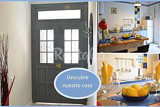 2 Apartamentos en Chipiona Centro-Playa, Internet. Cádiz