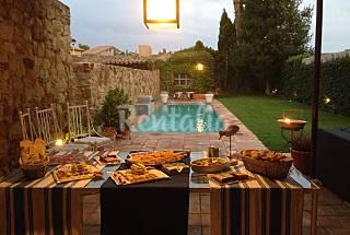Casa para 8 personas a 4 km de la playa Girona/Gerona