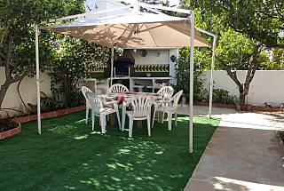 Apartamento para 2-4 personas a 150 m de la playa Tarragona