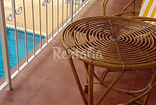 Appartement en location à 30 m de la plage Alicante