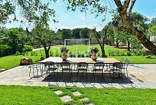 Villa in affitto - Brindisi Brindisi