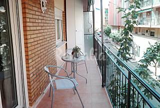 Apartamento de 3 habitaciones a 150 m de la playa  Alicante