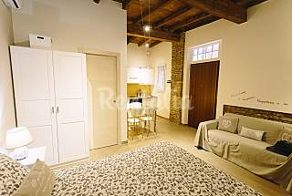 Apartamento para 2-4 personas en Emilia-Romaña Ferrara
