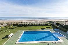 SUSANA - Apartamento para 5 personas en Platja de Xeraco . Valencia