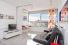 Appartement en location à Sant Agusti Majorque