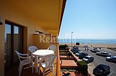 Apartamentos a primera línea de playa Girona/Gerona