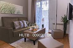 Apartment for 6 people in Rec de Canet Barcelona