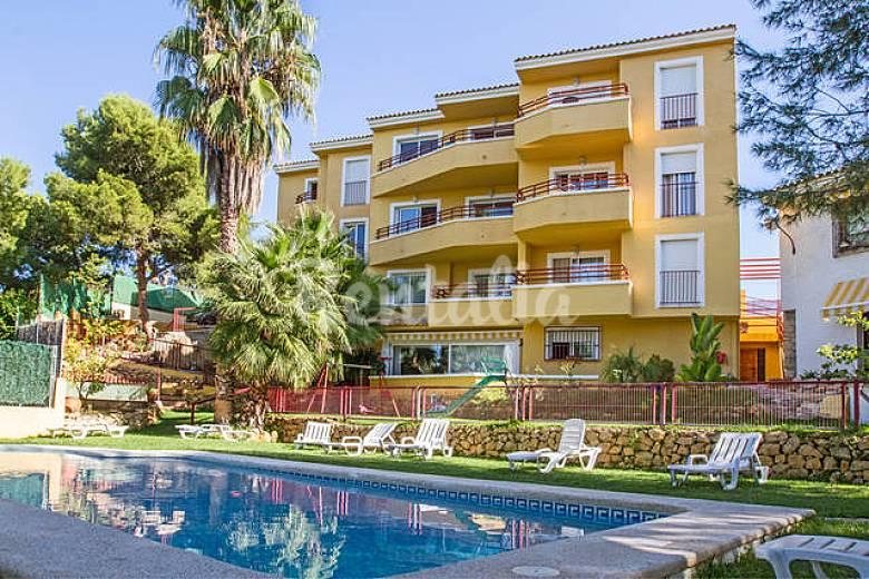 Apartamento benidorm todo incluido benidorm alicante costa blanca - Apartamentos todo incluido fuerteventura ...