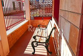 House for rent only 130 meters from the beach Lecce
