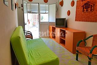 Apartment with 1 bedroom only 130 meters from the beach Lecce