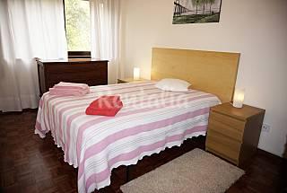 Habitación pribada en Porto junto al rio Duero Oporto