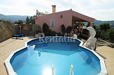 Apartment for 4 people in Alte Algarve-Faro