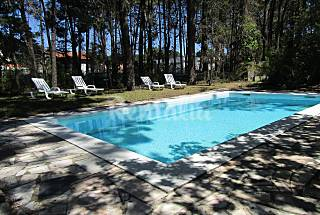 Villa for 4 people only 700 meters from the beach Setúbal