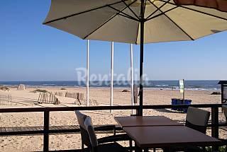 Casa para 10-12 pessoas a 500 m da praia Algarve-Faro