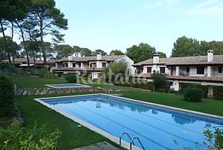 Casa de 2 dormitorios en entorno privilegiado Girona/Gerona