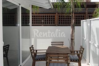 Apartment with 2 bedrooms only 250 meters from the beach Ragusa