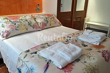 Ático Habitación Granada Granada Apartamento