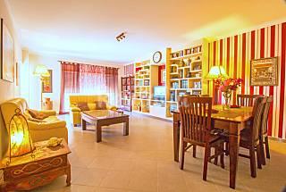 Fantastic apartment at tavira beach Algarve-Faro