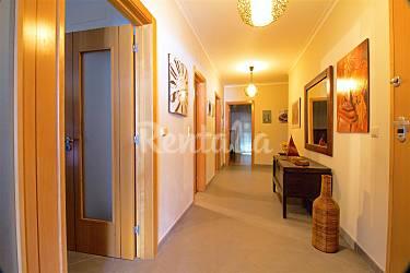 T3  Algarve-Faro Tavira Apartamento