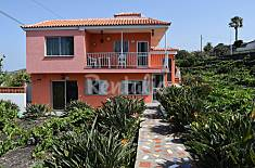 Apartment with 1 bedrooms 10 km from the beach La Palma