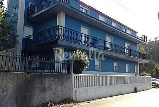 Casa para alugar a 3 km da praia Pontevedra