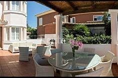 Villa de 4 chambres à 1500 m de la plage Malaga
