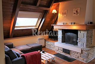 House for 6 people Baqueira Beret Lerida