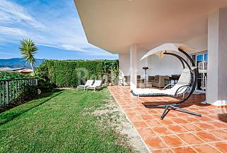 Brand New Apartment In Balcones del Lago Istán With Unmatched Views Málaga