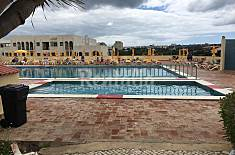Apartment for 2-4 people only 1500 meters from the beach Algarve-Faro