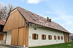 House for 4 people in Škocjan Southeast Slovenia