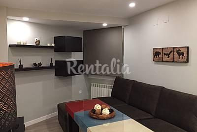Apartamento para alugar Serra Nevada Granada