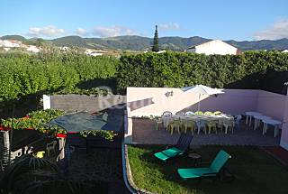 House for 2-3 people 2 km from the beach São Miguel Island