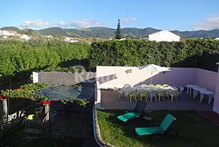 Casa para 2-3 pessoas a 2 km da praia Ilha de São Miguel