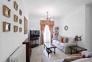Apartment for 8-10 people in the centre of Granada Granada