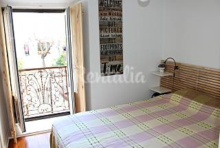 Apartment for 3 people in center of Lisbon Lisbon