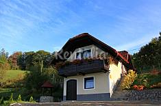 House for 3 people in Mokronog - Trebelno Southeast Slovenia