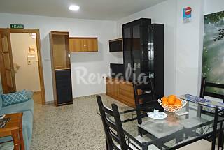 Apartment for 5 people in the centre of Granada Granada