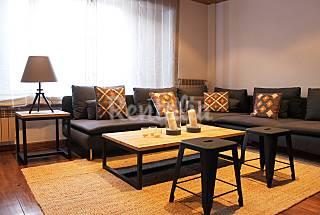 Apartment with 3 bedrooms Baqueira Beret Lerida