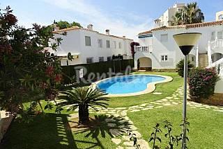 Bonito Apartamento Club Sevilla 1, Oliva Nova Valencia