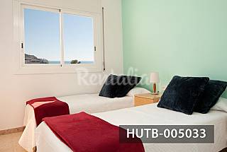 Apartment with 3 bedrooms only 400 meters from the beach Barcelona