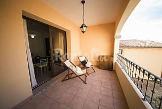 Apartamento para 2-4 personas en Badesi Olbia-Tempio