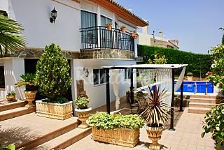 Villa Romana Granada, The perfect Stay. Granada